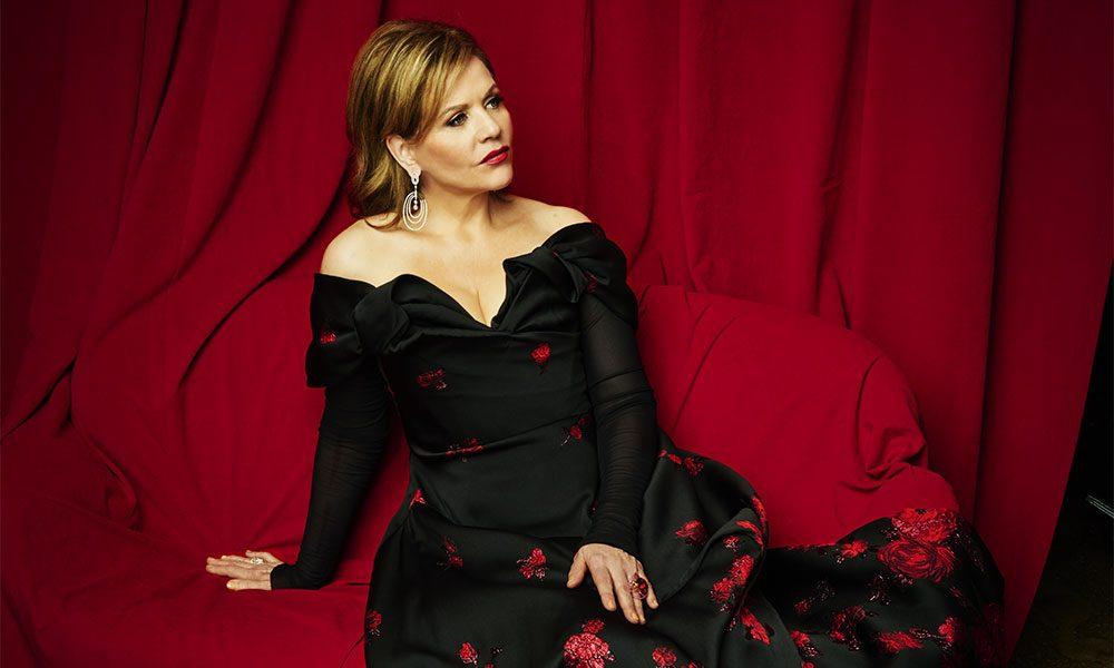 Best Sopranos - Renee Fleming photo