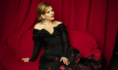 Best Sopranos - Renee Fleming photo