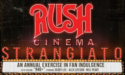 Rush Concert Film Cinema Strangiato
