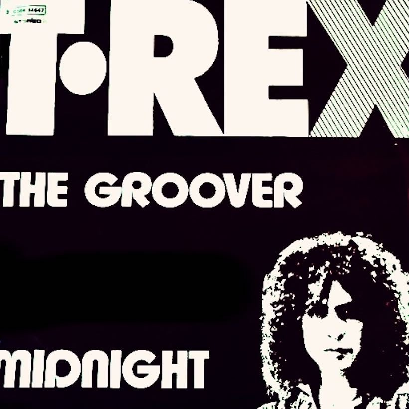 T Rex The Groover