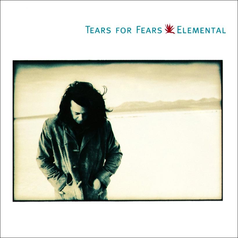 Tears For Fears Elemental album cover