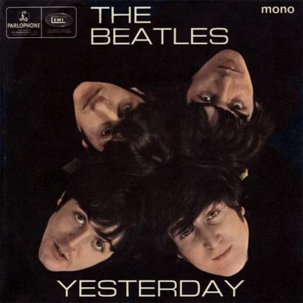 The Beatles Yesterday Song Story