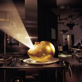 Mars Volta De-Loused In The Comatorium