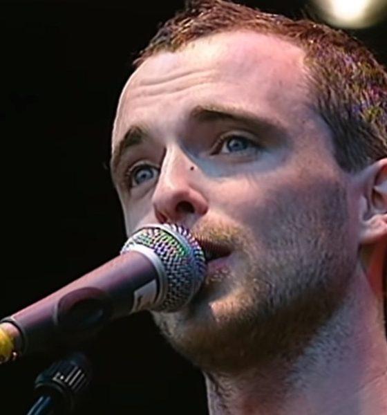 Travis Driftwood Live Glastonbury 99