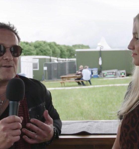 Def Leppard Vivian Campbell Download Interview
