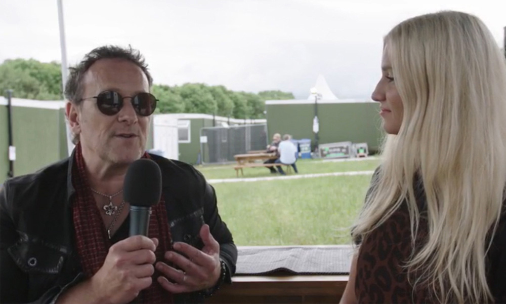 Def Leppard Vivian Campbell Download Interview