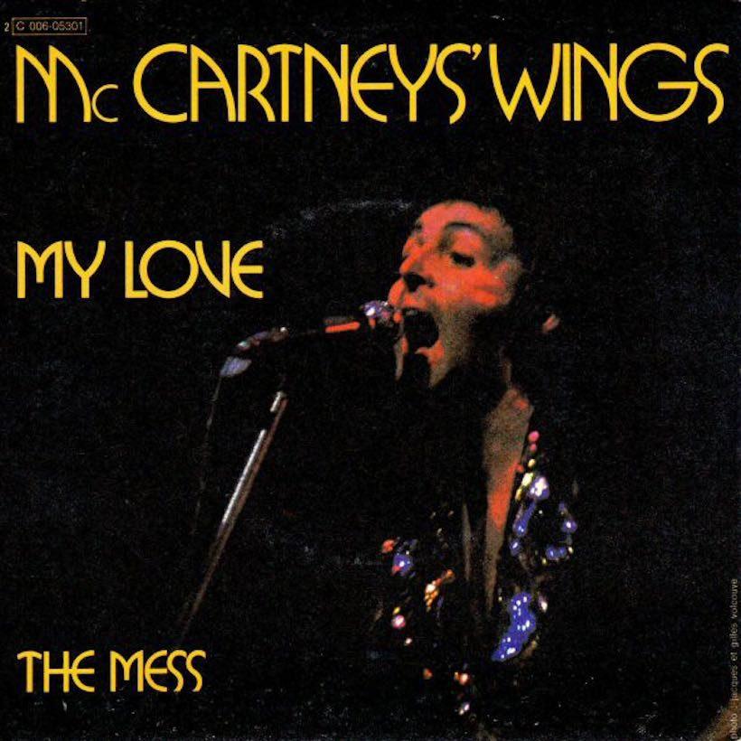 Wings My Love