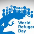 International Rescue Committee Launch New Video Supporting World Refugee Day
