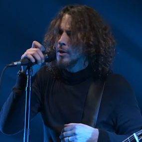 Soundgarden New Damage Live From The Artists Den
