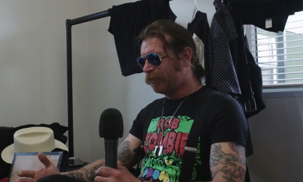 EODM Jesse Hughes Download Interview