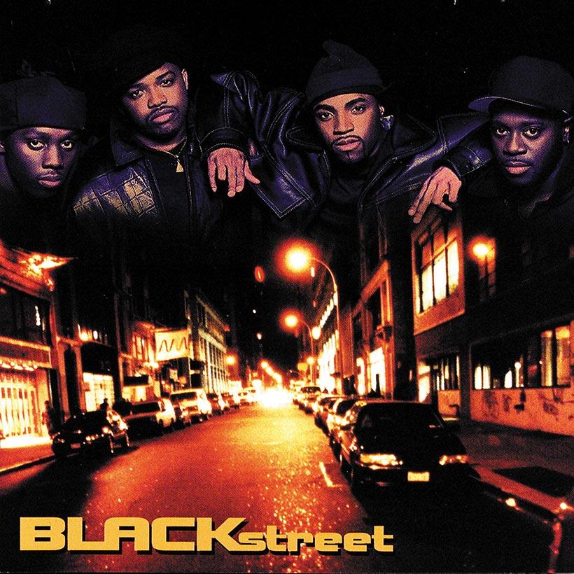 Blackstreet debut album