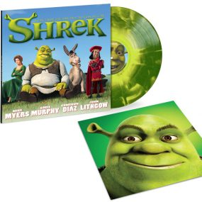Shrek Original Motion Picture