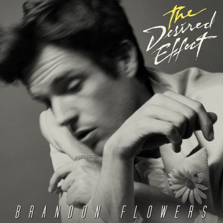 Brandon Flowers Desired Effect