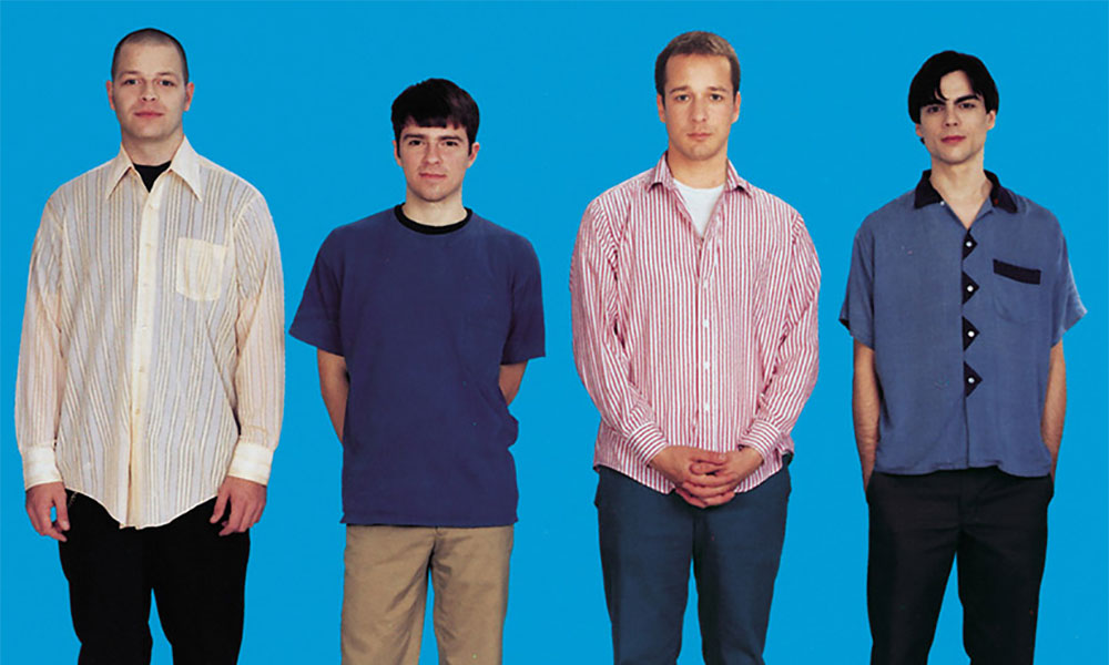 Favourite Weezer Video Vote Now