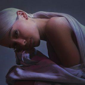Ariana Grande Sweetener Live Album