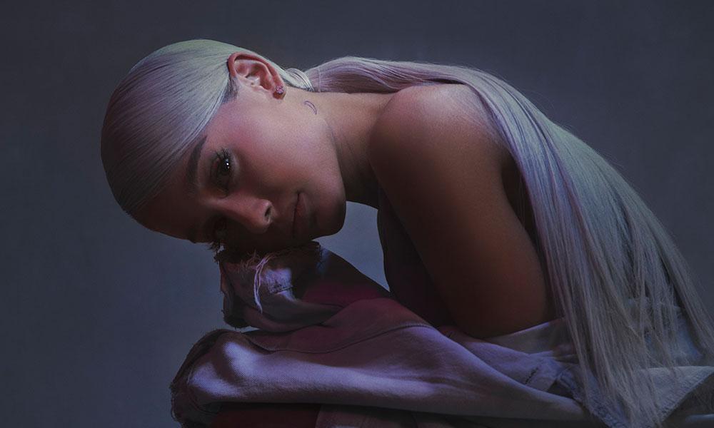 Ariana Grande K Bye Live Album
