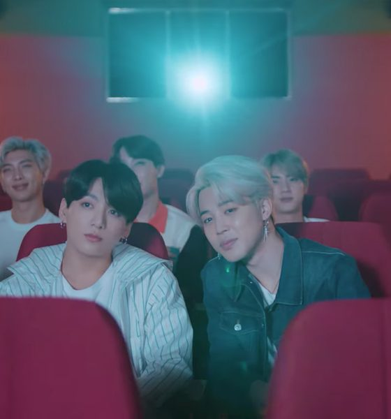 BTS Lights Music Video
