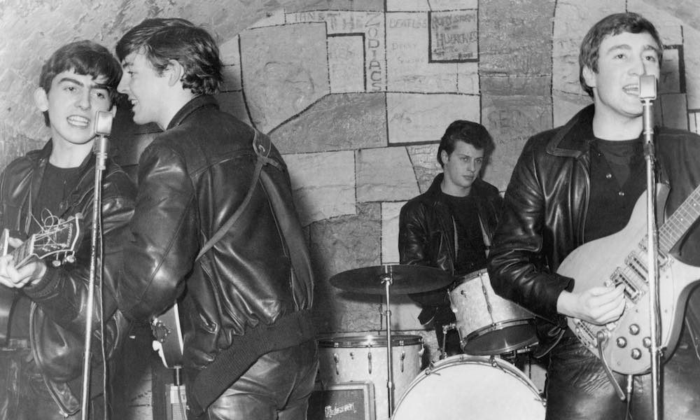 Beatles Cavern 1961 GettyImages 74253749