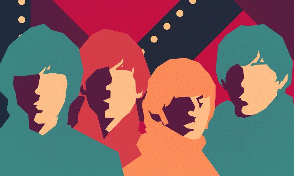 Jazz Beatles covers Facebook
