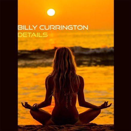 Billy Currington Details