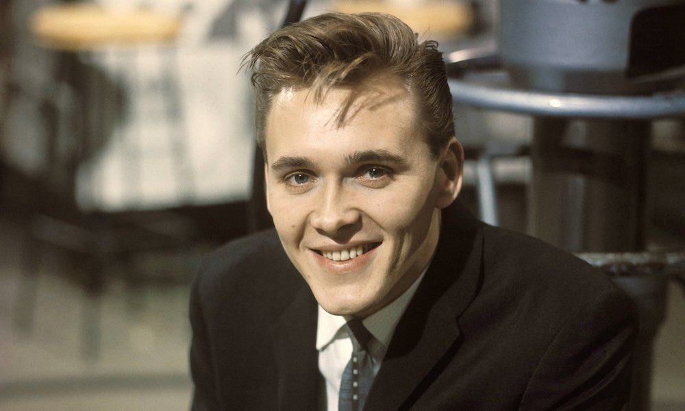 Billy Fury GettyImages 84898522