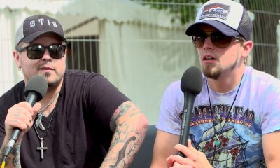 Black Stone Cherry Ramblin Man Interview