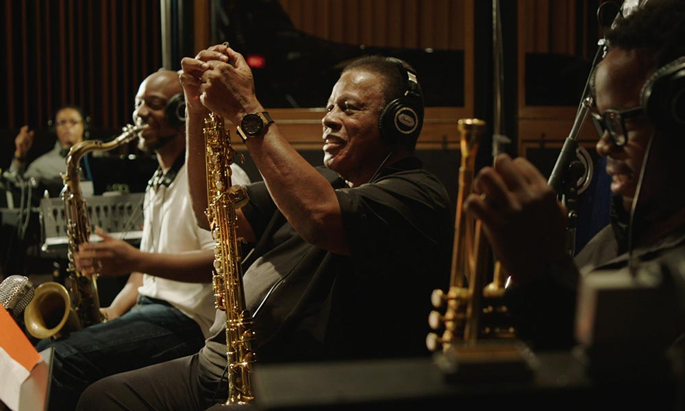 Blue Note's Storied Jazz Legacy Documented In 'Beyond the Notes' Film