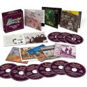 Progressive Rock Mainstays Caravan Celebrated With 9-CD Box Set