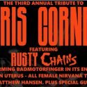 Machine Head's Robb Flynn To Perform At Chris Cornell Tribute Concert