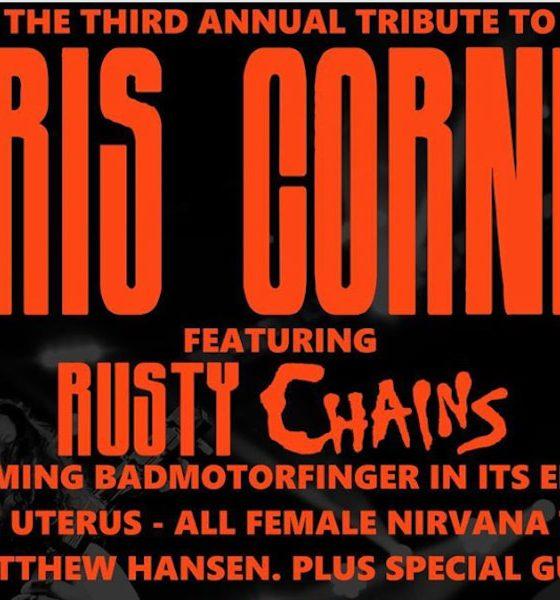 Chris Cornell Tribute Concert