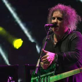 Cure-Lullaby-Hyde-Park-Movie