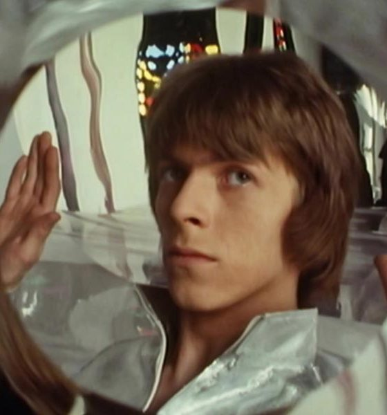 David Bowie Space Oddity video still 1000