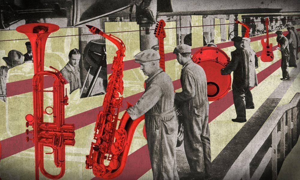 Detroit Music Detroit Rock City featured image