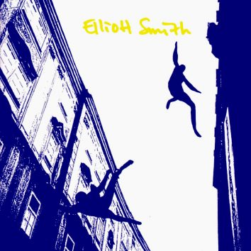Elliott Smith self titled album
