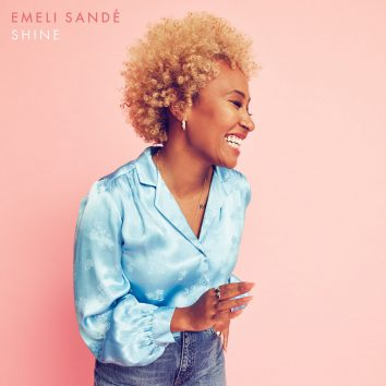 Emeli Sande Shine Single Real Life Album