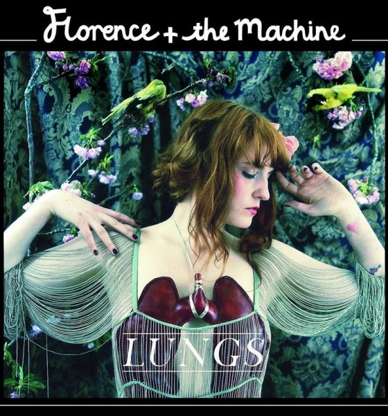 Florence and the Machine Lungs