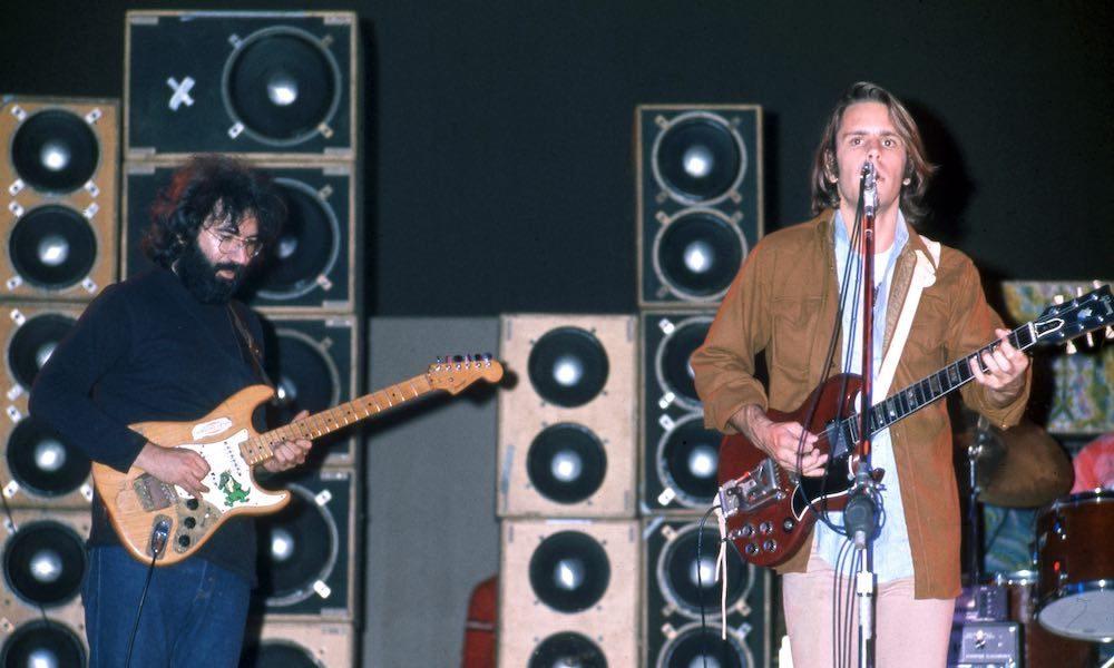 Grateful Dead 1973 GettyImages 1202527790