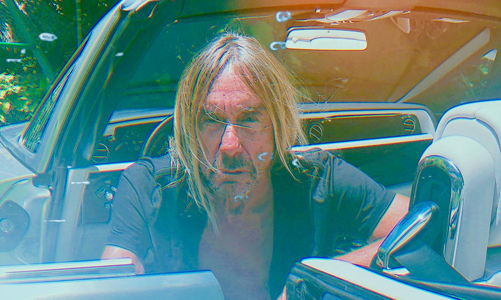 Iggy Pop Set To Release New Album, 'Free', In September