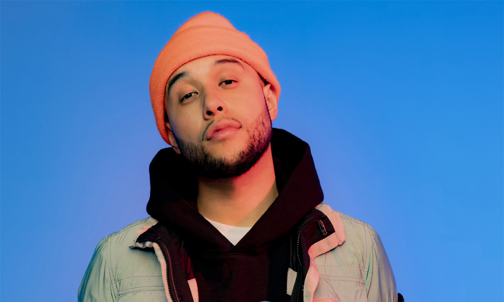 Jax Jones Announces Album Snacks Supersize