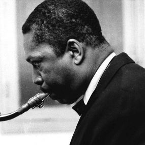 Buy John Coltrane featured image