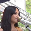 Watch Kacey Musgraves Play 'Slow Burn' On Today Show Summer Concert Series