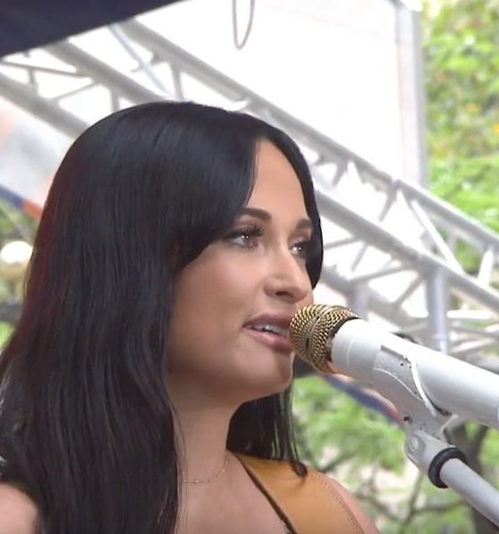 Kacey Musgraves Today Show 2019