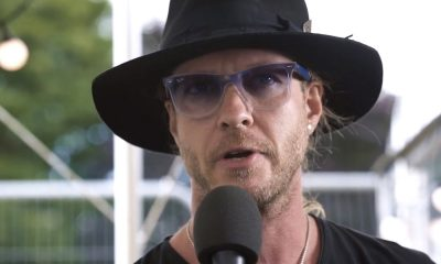 Kenny Wayne Shepherd Ramblin Man Interview