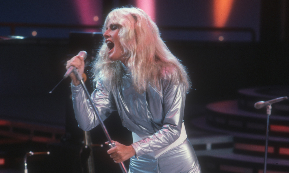 Kim Carnes GettyImages 73990044