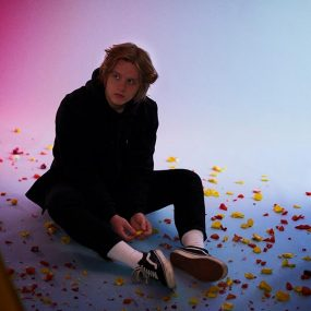 Lewis Capaldi New Single Before You Go