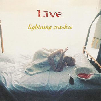 Live Lightning Crashes