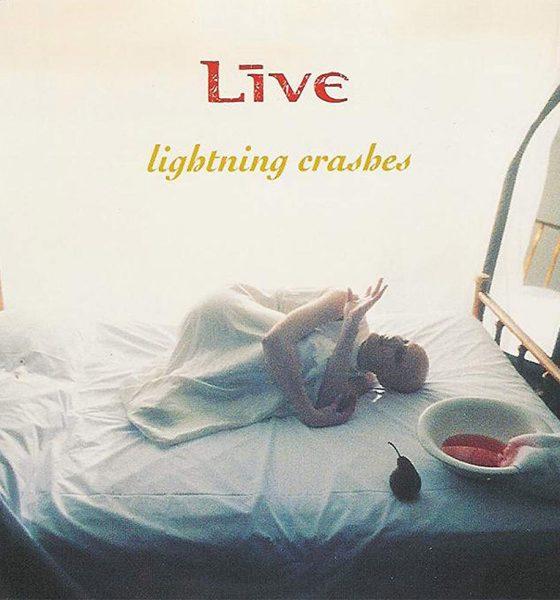 Live Lightning Crashes