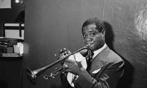 Louis Armstrong birthday 1000