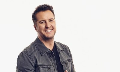 Luke Bryan press shot 2019 CREDIT John Shearer
