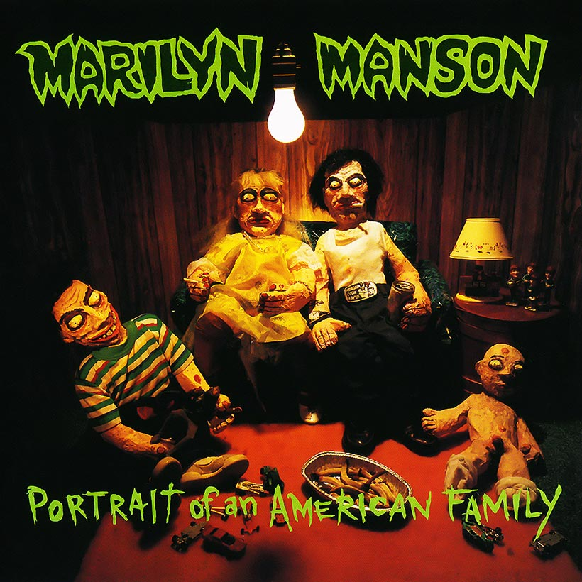 Portrait Of An American Family Marilyn Manson S Picture Of Hypocrisy